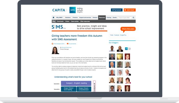 capita-blog