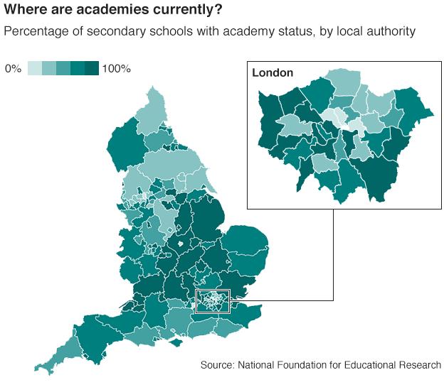 where-are-academies