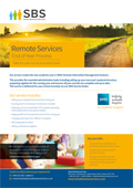 Remote Services - School End of Year