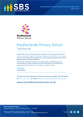 Heathlands Primary School